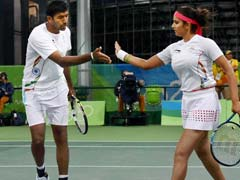 Tennis 2016: The Year That Swung Between Sania Mirza's Highs And Rohan Bopanna's Lows