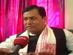 Assam CM Orders Probe Into Poor Quality Bulletproof Vests Used By Cops
