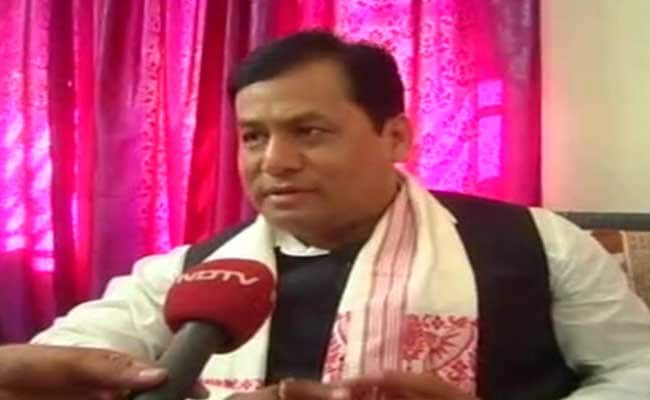 Guwahati Airport To Be Upgraded As International Airport: Sarbananda Sonowal
