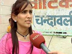 22-Year-Old Woman Sarpanch's Bid For Village Security Has Neighbours Inspired