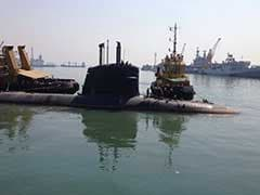 Scorpene Data Leak Took Place In France, Not India, Says Navy Chief