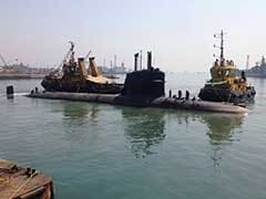 Scorpene Row Won't Affect Work With Foreign Support: Navy Chief