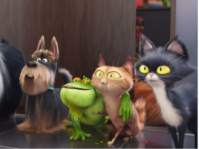 This is When the Sequel of Secret Life of Pets Will Release