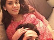 Shahid Kapoor Instagrams a 'Moment' With Wife Mira Rajput