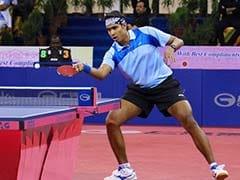 विश्व टेबल टेनिस चैंपियनशिप : प्री क्वार्टर फाइनल में शरत कमल हारकर टूर्नामेंट से बाहर, भारतीय चुनौती समाप्त