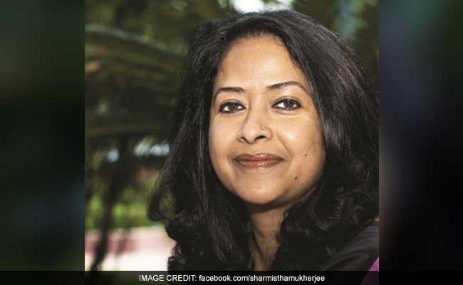 BJP में शामिल होने की अफवाह पर प्रणब मुखर्जी की बेटी शर्मिष्ठा बोलीं- राजनीति छोड़ दूंगी, मगर...