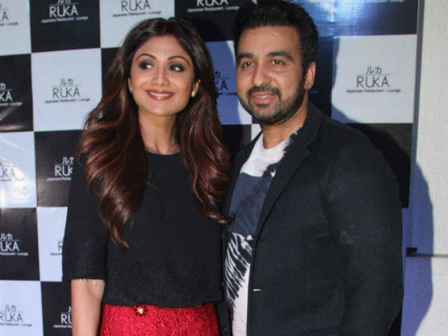 Shilpa Shetty Prepared a Sumptuous Spread For Raj Kundra. Here's the Menu