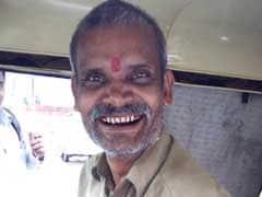 मुंबई : ऑटो ड्राइवर शुक्ला जी जिन्होंने सवारी के लिए कुछ ऐसा किया कि FB पर वायरल हो गए