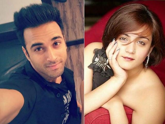 Is Pulkit Samrat's Ex-Wife Shweta Rohira Making Her Bollywood Debut?