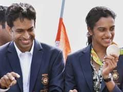ओलिंपिक सिल्वर विजेता पीवी सिंधु ने कहा, सुपरसीरीज जीतना और नंबर-1 होना मेरे अगले लक्ष्य