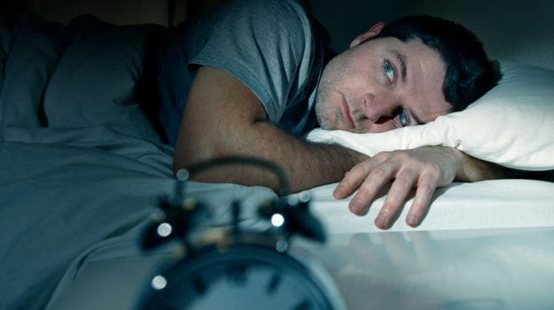 Insomnia, Sleep Apnea Tied to Risk of Second Stroke