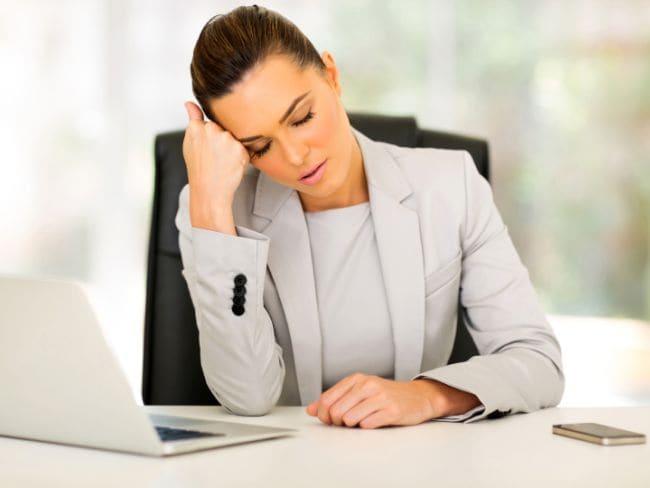 less sleep may weaken your memory