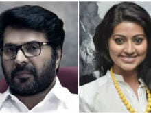 Maternity Leave Over, Sneha Returns to Screen in Mammootty's Film