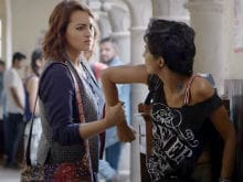 Sonakshi Sinha on the Fat-Shamers: Nobody Can Tell You How to Look