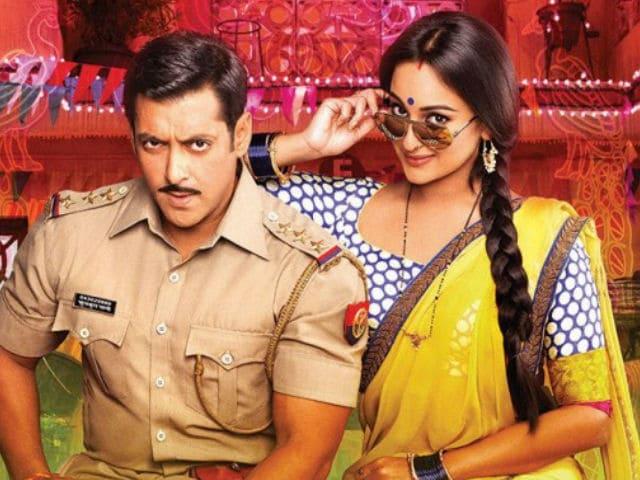 Sonakshi Sinha Not in Dabangg 3. Not Completely True, Says Arbaaz Khan