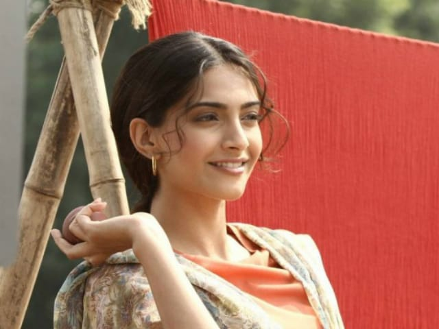 Will Sonam Kapoor Star in a Punjabi Film? 'Why Not'