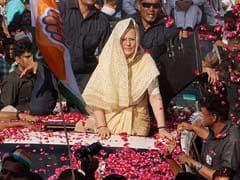 अस्पताल से छुट्टी मिलने के दो दिन बाद फिर कांग्रेस अध्यक्ष सोनिया गांधी को भर्ती कराया गया