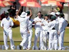 डेल स्टेन की तूफानी गेंदबाजी, दक्षिण अफ्रीका ने दूसरे टेस्ट में न्यूजीलैंड को 204 रन से हराया