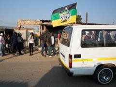 Voters Condemn South African Ruling Party To Worst Election Outcome