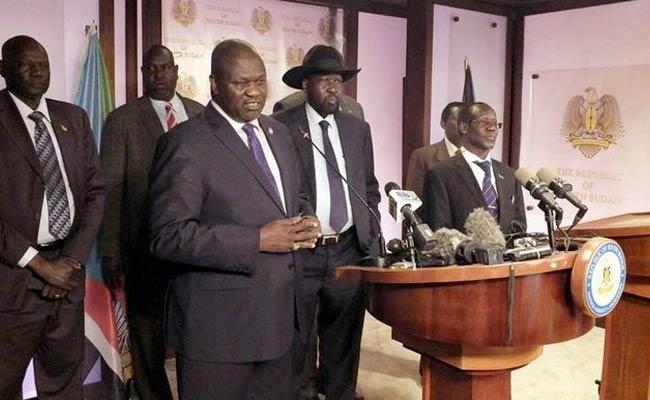 South Sudan Gunmen Kills 28, Kidnaps 43 Children In Ethiopia