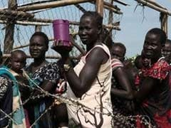 South Sudanese Refugees Flee Violence, Report Looting, Killing
