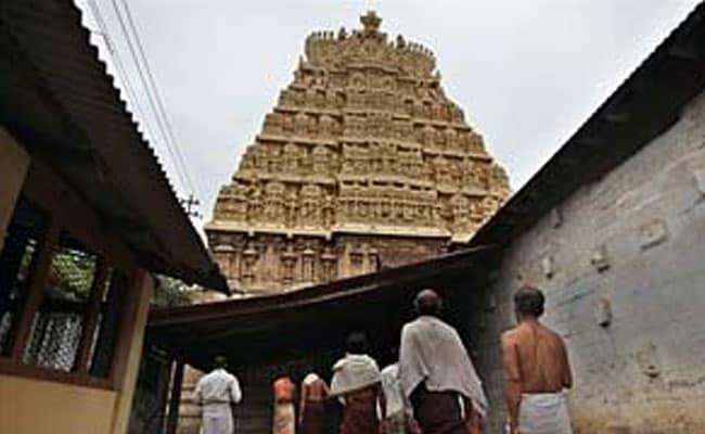 केरल के मंदिरों में पुजारी पद के लिए छह दलितों के नाम की सिफारिश