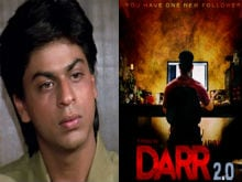 Shah Rukh Khan's <i>Darr</i> Being Updated Into Web-Series on Cyber-Stalking