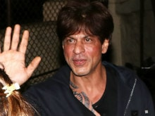 Shah Rukh Khan Got a Tattoo and Never Told Us. See Pics