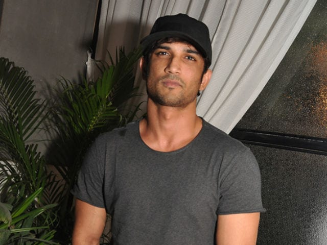 Sushant Singh Rajput Finds it Difficult to Understand Dhoni