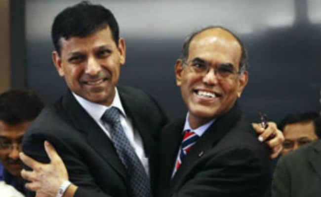 Unfair To Put Moral Code Of Conduct On RBI Chief: Subbarao
