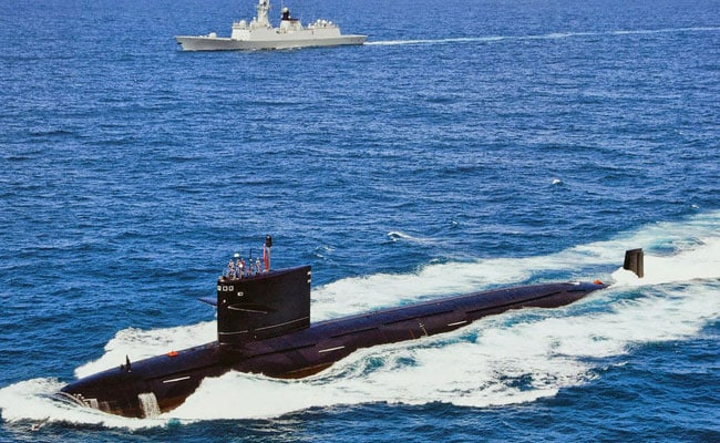 Nuclear Submariners Test Positive For 'Cocaine', Get Sacked By British Navy