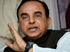 Adani Group's Rs 9,761 Crore Market Cap Wiped Off On Subramanian Swamy's Remark