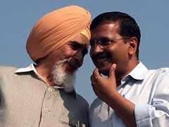 AAP Removes Punjab Chief Sucha Singh Chhotepur, Who Called Kejriwal 'Anti-Sikh': 10 Developments