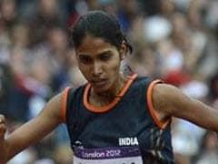 रियो से लौटीं एथलीट सुधा सिंह को स्वाइन फ्लू, जीका वायरस से पीड़ित नहीं