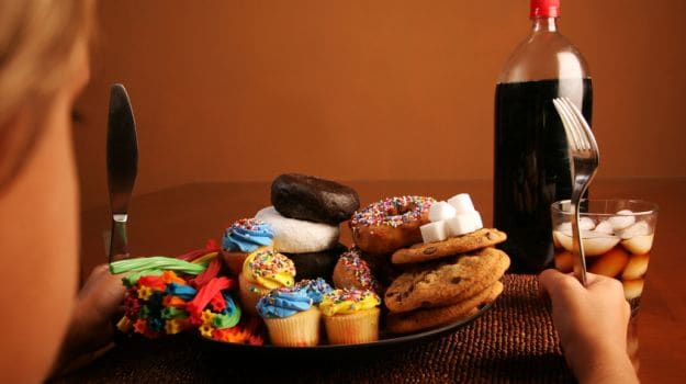 U.S. Heart Group Sets Limit On Sugar for Kids and Teens