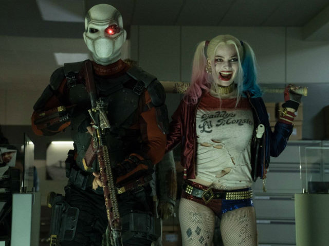 How Rotten Tomatoes Became Scapegoat For Frustrated Suicide Squad Fans