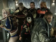 Suicide Squad Director Apologises For Anti-Marvel Remark