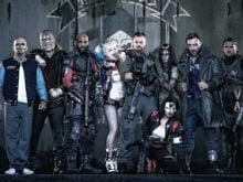 <i>Suicide Squad</i> Rating Enrages Fans. They Want Rotten Tomatoes Shut Down