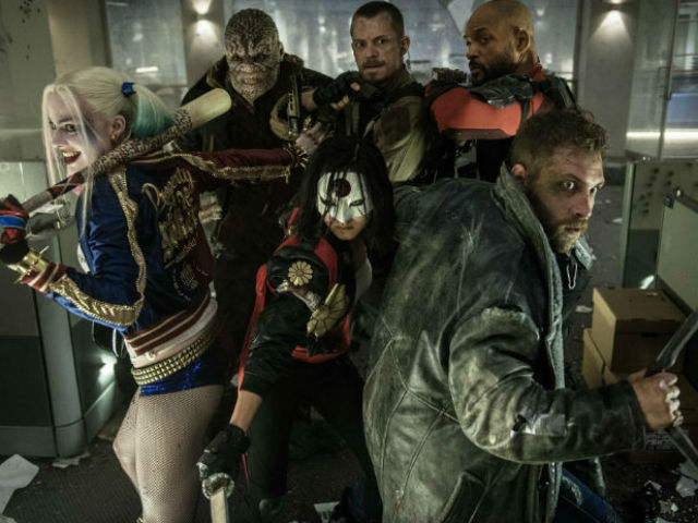 Suicide Squad Panned by Critics. But Will Bad Rotten Tomatoes Rating Matter?
