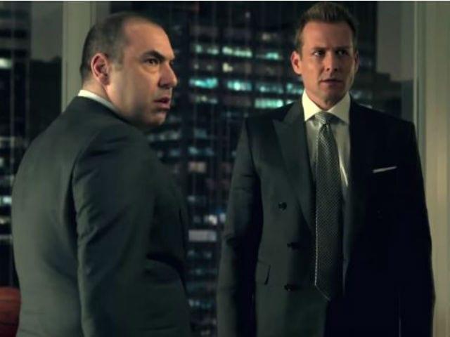 TV Series Suits Renewed For Season 7