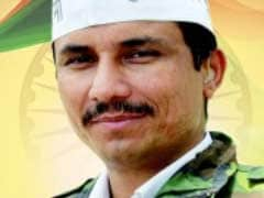 Court Discharges AAP MLA Surender Singh In Defacement Case
