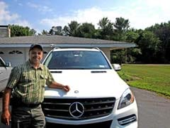 Indian-American Sues Car Dealer For Not Selling Mercedes Over Taliban Concerns