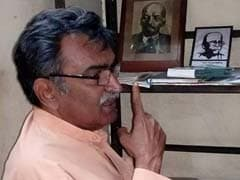 TMC Is The ''Trojan Horse'' Of BJP In Opposition Camp: CPI (M) Secretary