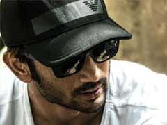 फिल्म 'राबता' की शूटिंग के दौरान घायल हुए एक्टर सुशांत सिंह राजपूत