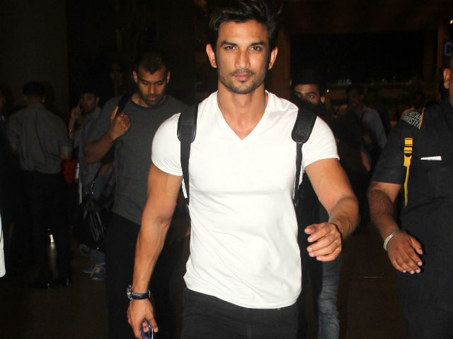 Sushant Singh Rajput on Marriage: First Let Me Find a Girl