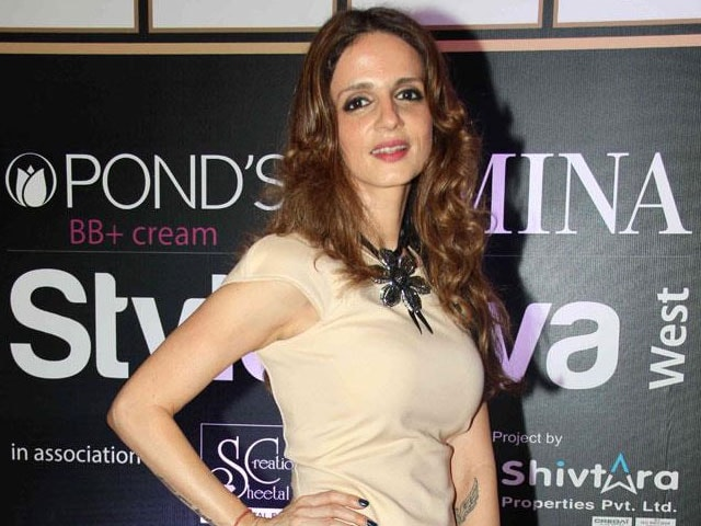 No Evidence That Sussanne Khan Cheated Firm Out Of 2 Crores, Rules Court
