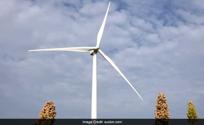 Suzlon Defaults On Bond Payment, In Talks To Sell Stake: Report