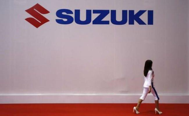 Suzuki Motor : லாபத்தில் 32 சதவீத சரிவைக் கண்டது