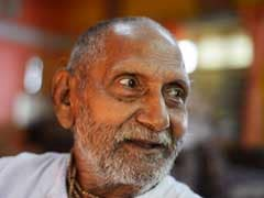 At 120, India's 'Oldest Man Ever' Says Yoga Key To Long Life