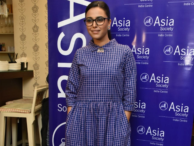 You're Not Heroine Material, Swara Bhaskar Was Once Told